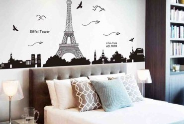 bedroom wall decor