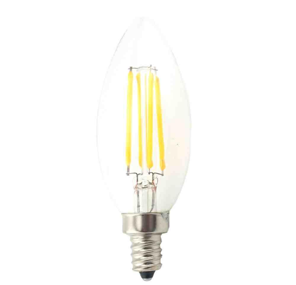 40w Candelabra Bulb