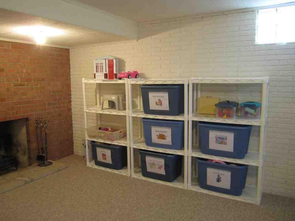 Basement Wall Covering Ideas Decor Ideasdecor Ideas