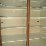 Best Wood for Pantry Shelves