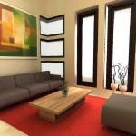 Decor for Small Apartment