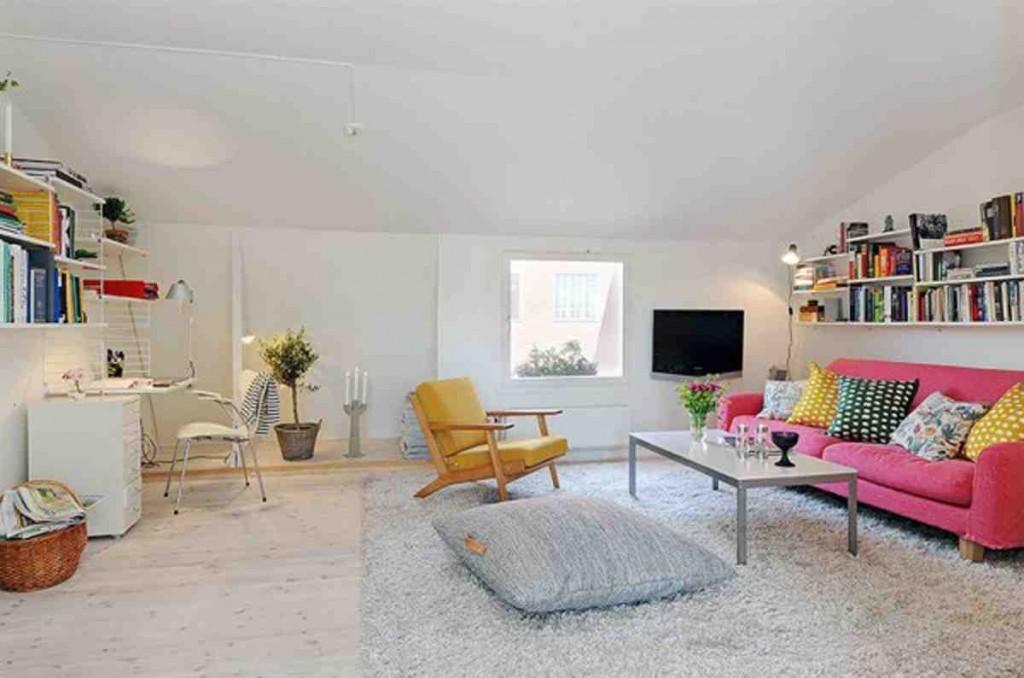 Decorate Small Apartment