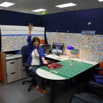 Decorating Office Desk