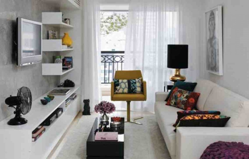 Decorating Tips for Small Apartments