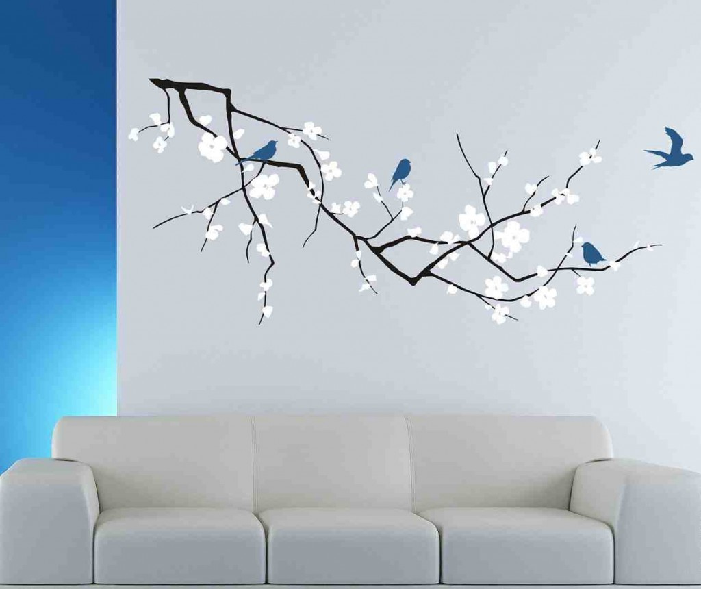 Decorative Vinyl Wall Decals