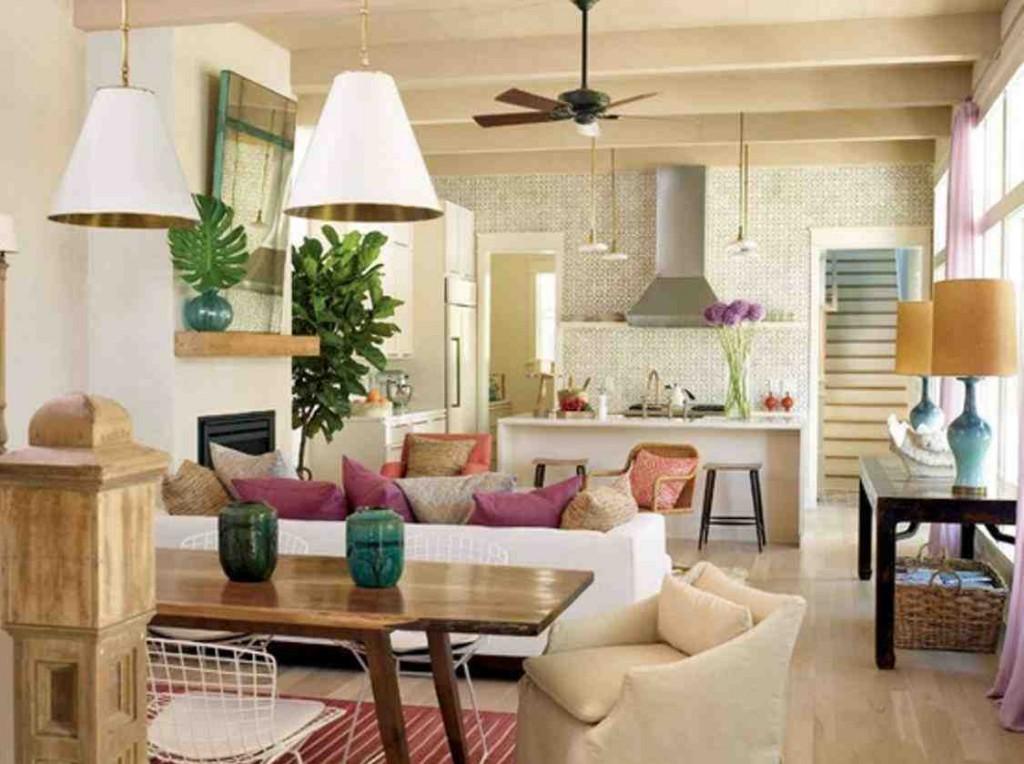 Feng Shui Small Living Room