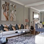 Gray Wall Decor Ideas