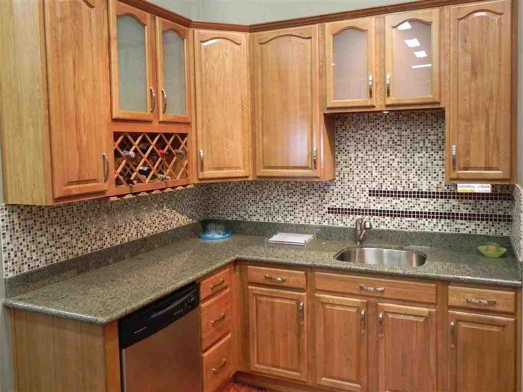 Honey Oak Kitchen Cabinets Decor Ideasdecor Ideas