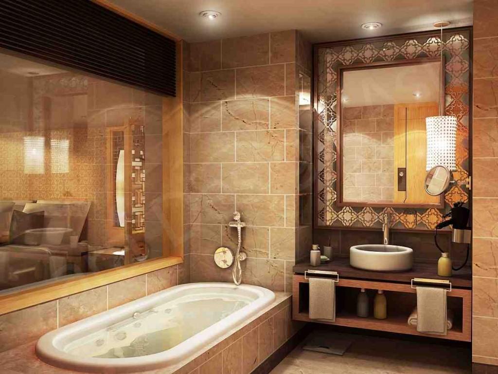 John Deere Bathroom Decor