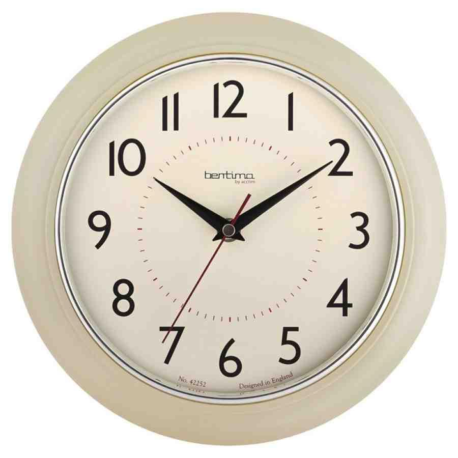 Large Kitchen Wall Clocks