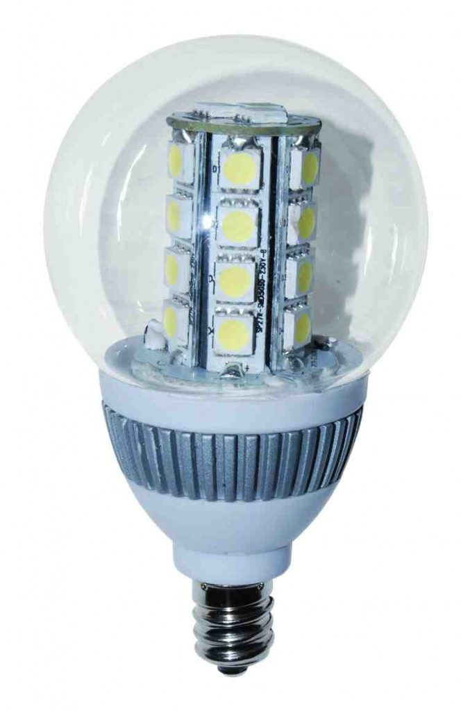 Led Candelabra Base Bulbs