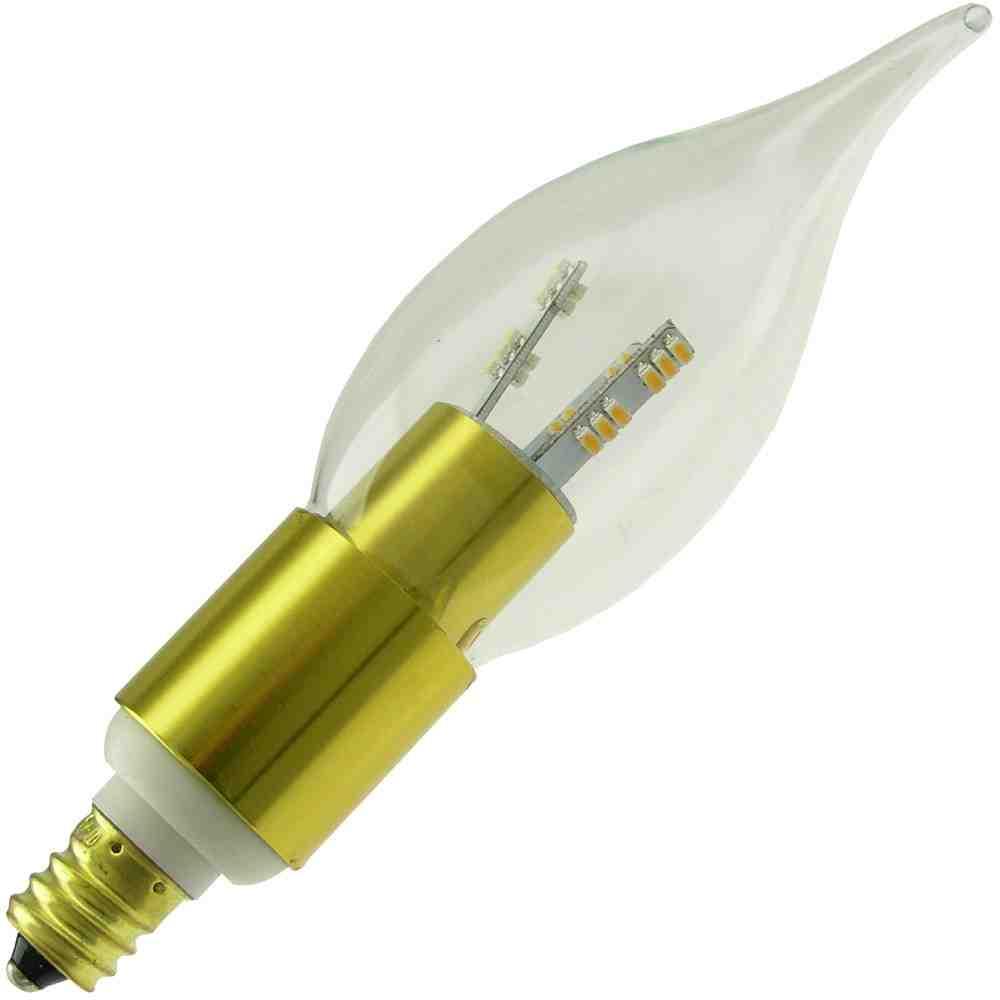 Led Candelabra Bulbs