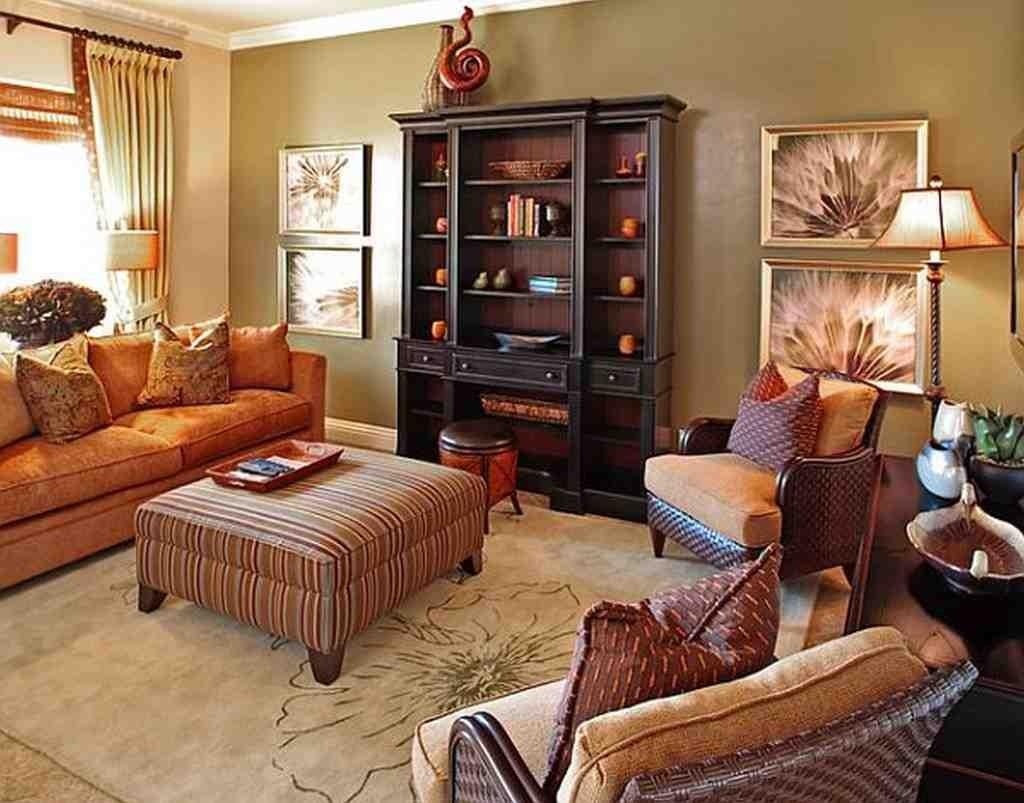Living Room Paint Ideas Pinterest