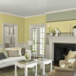 Living Room Wall Paint Colors