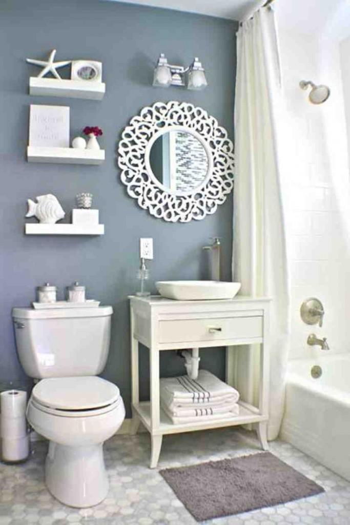 Nautical Bathroom Decorations