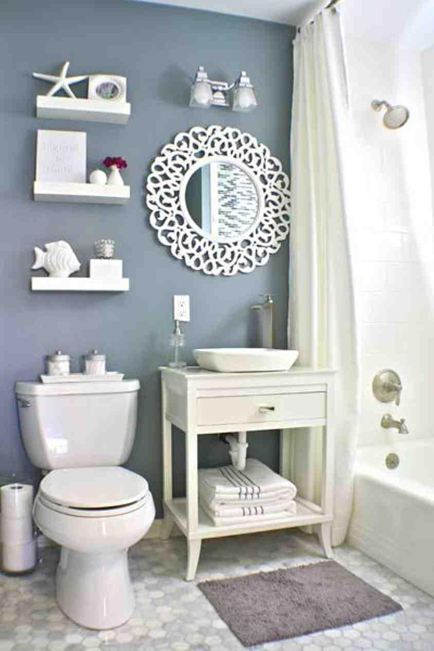 Nautical Bathroom Decorations Decor Ideasdecor Ideas