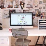 Office Desk Decor Ideas