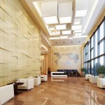 Office Lobby Decorating Ideas