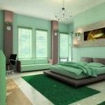 Paint Colors for a Living Room
