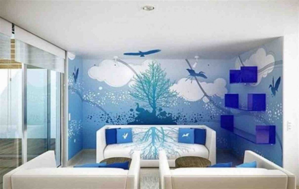 Paint for Living Room Walls