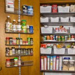 Pantry Organizer Shelves