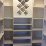 Pantry Shelving Units
