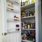 Rubbermaid Pantry Shelving
