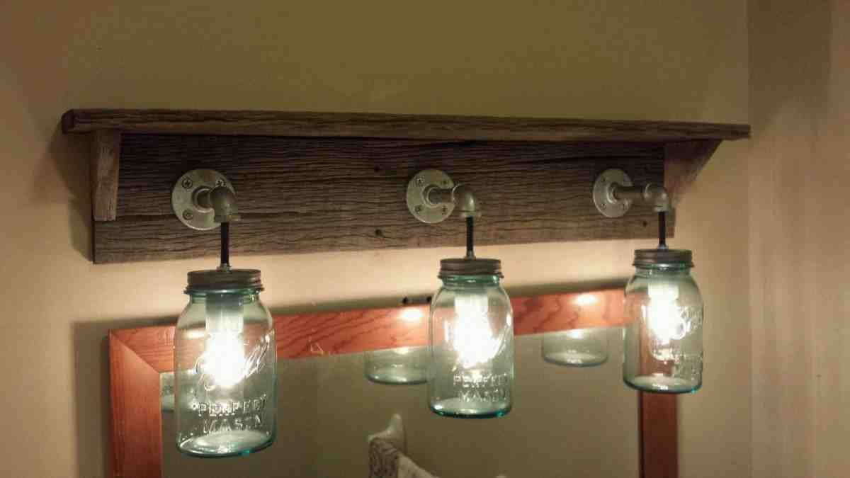 Rustic Primitive Home Decor
