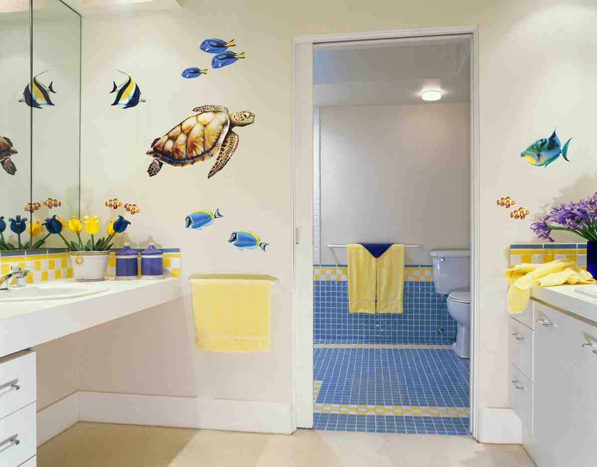 Sea Turtle Bathroom Decor Decor Ideasdecor Ideas