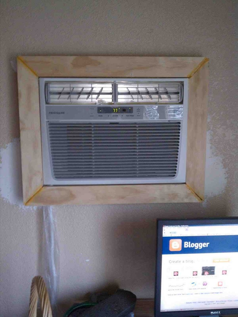 Wall Ac Cover Decor Ideasdecor Ideas