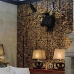 Wall Covering Panels