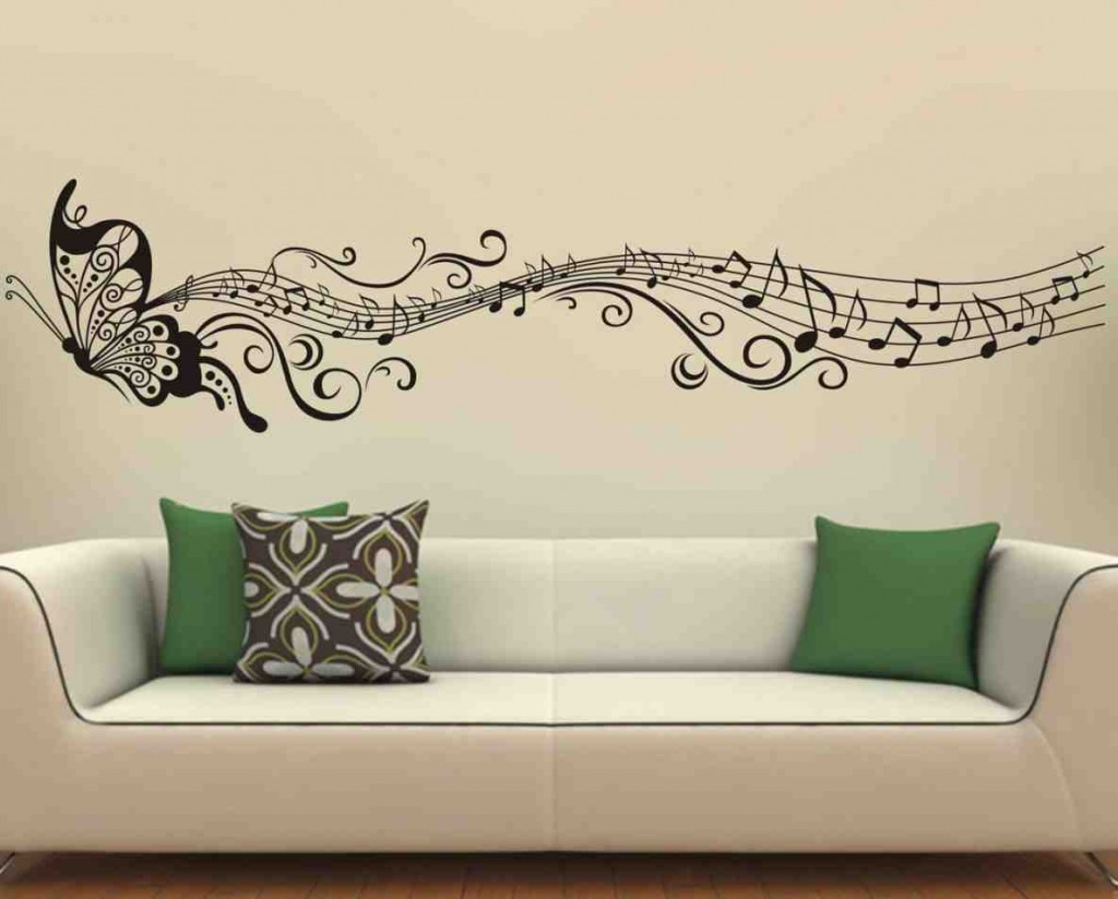 Wall Decor Decals