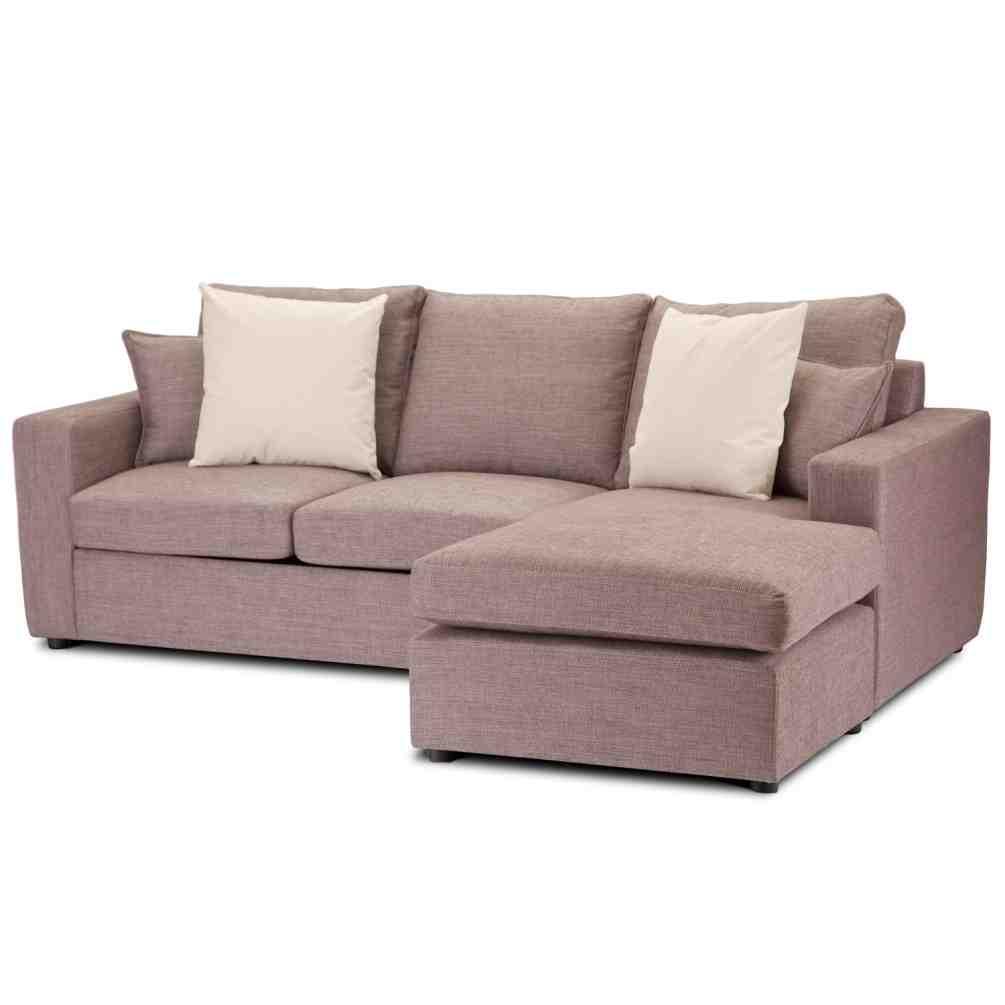 3 Seater Corner Sofa Bed