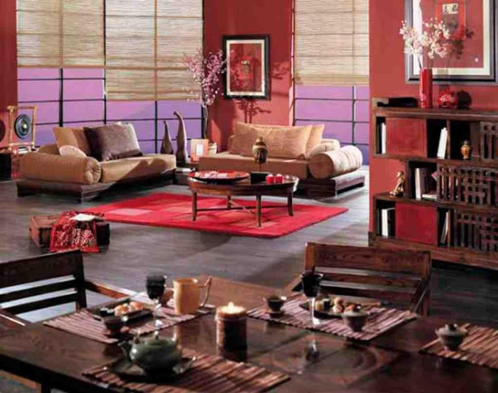 Asian Decor Living Room - Decor IdeasDecor Ideas