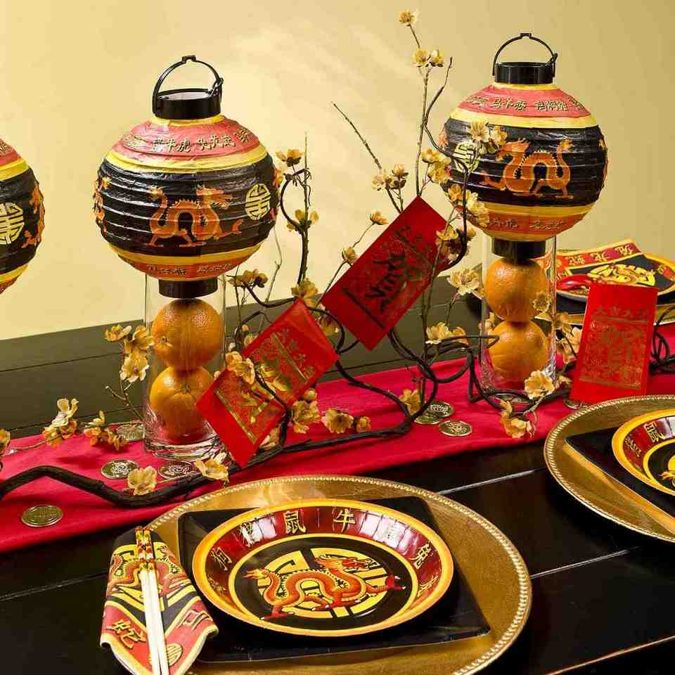 Asian Decorations