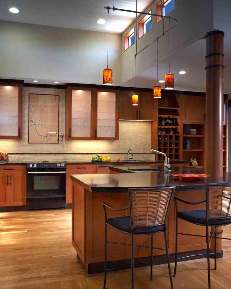 Asian Kitchen Decor Decor Ideasdecor Ideas