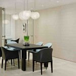 Dining Room Decorating Ideas for Apartments