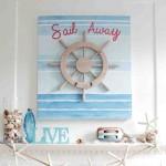 Diy Nautical Home Decor
