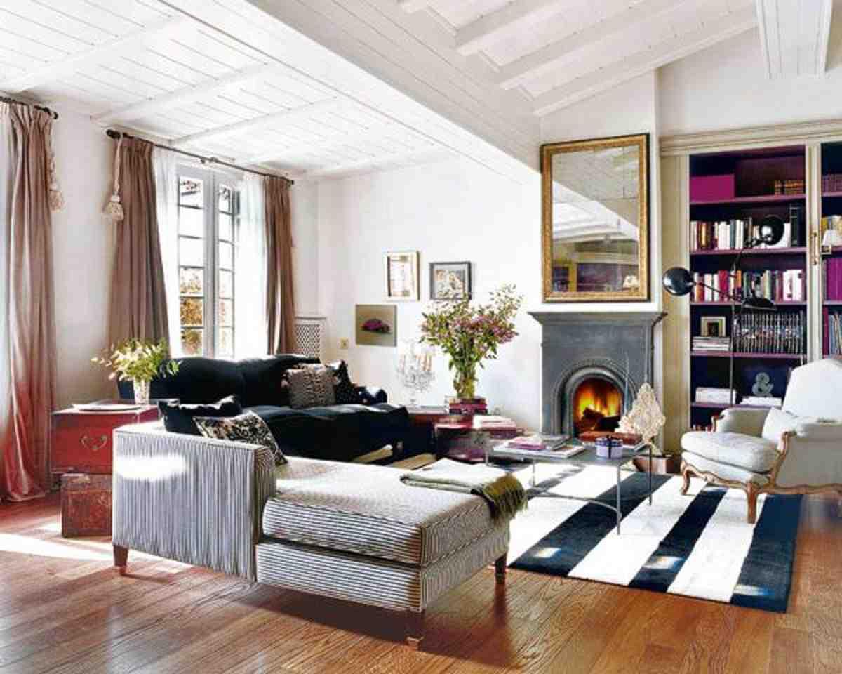 French Apartment Decor - Decor IdeasDecor Ideas