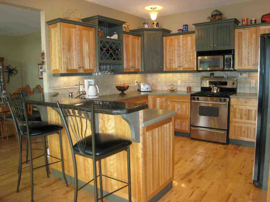 Kitchen Decorative Accents