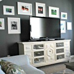 Living Room Accent Wall Ideas