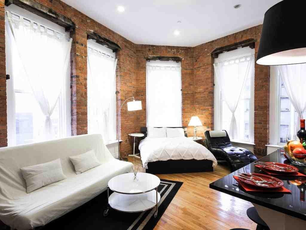 Nyc Apartment Decorating