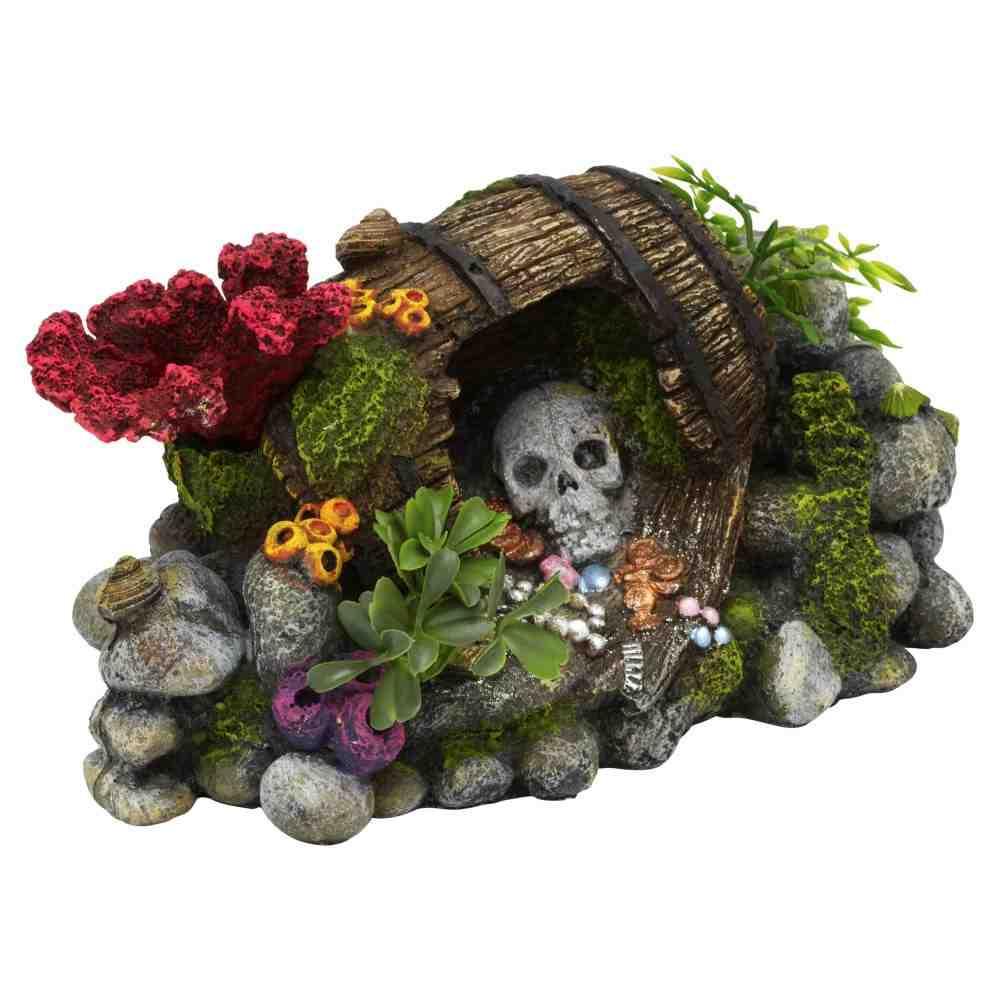 Skull Aquarium Decorations Decor Ideasdecor Ideas