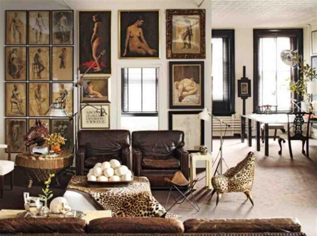 Wall Art for Living Room Ideas