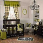 Baby Room Decorating Themes