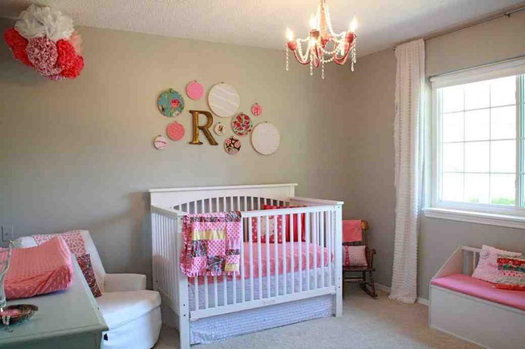 Baby Room Wall Decor Ideas