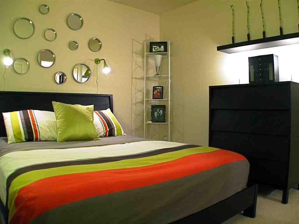 Boys Room Decoration Ideas