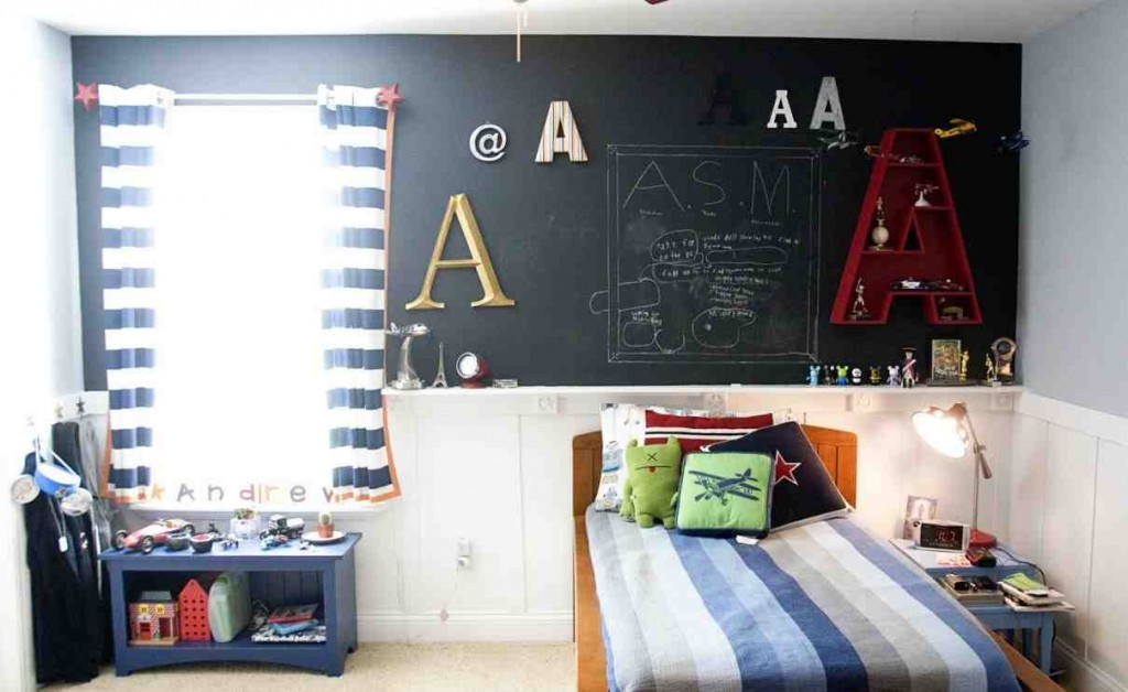 Boys Room Decorations