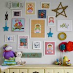 Boys Room Wall Decor