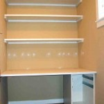 Build Closet Shelves